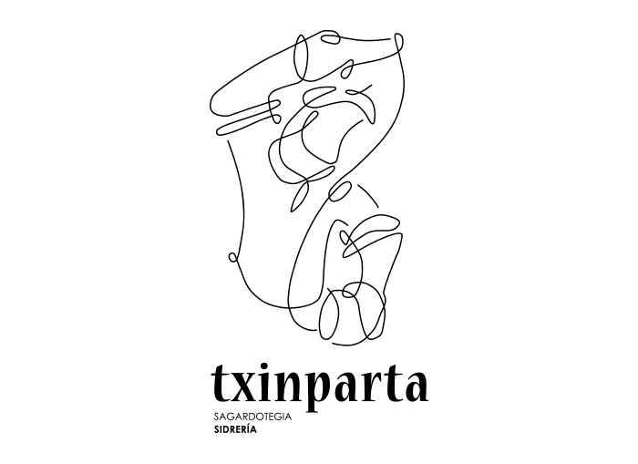 Sidrería Txinparta